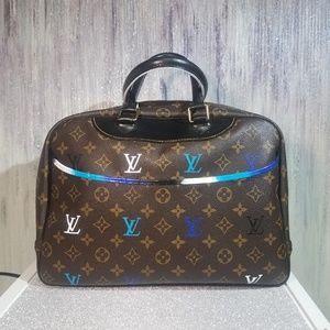 Handbags - Custom Deauville reserved.